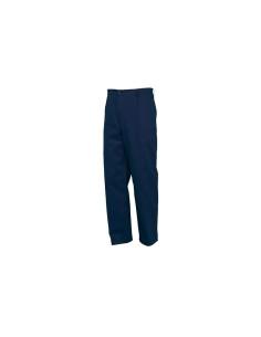 Pantalon algodon afelpado