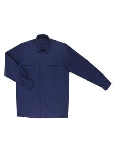 Camisa ignifuga antiestatica