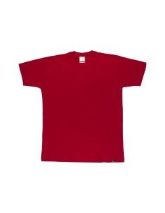 Camiseta de manga corta (10 unid)