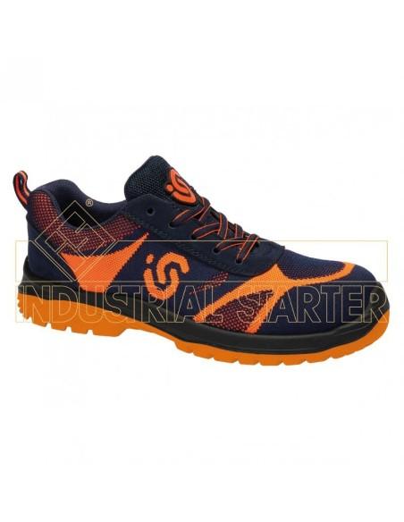 Zapato de seguridad NET EN ISO 20345 S1P SRC