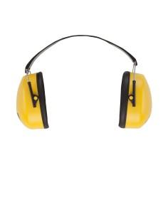 Auriculares de proteccion plegables