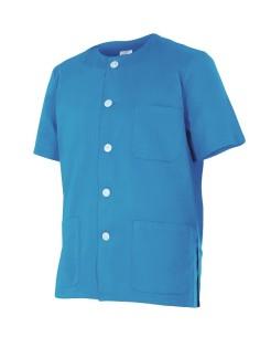 Chaqueta pijama de manga corta