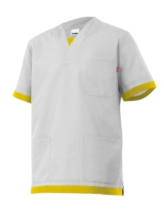 Camisola pijama de manga corta