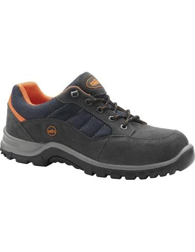 Zapato SPARTA gris EN ISO 20345 S1P SRC