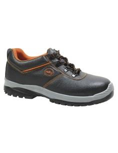 Zapato LAMBRO negro EN ISO 20345 S3 SRC