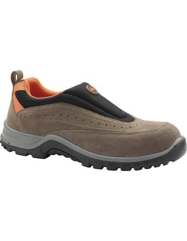 Zapato SANTIAGO EN ISO 20345 S1P SRC