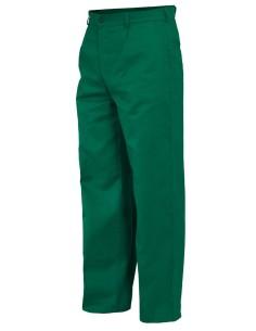 Pantalon EUROPA 100% algodon azul o gris (verde sobre pedido)