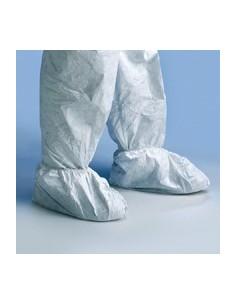 Cubre-calzado TYVEK blanco (1par) (min. 100 pares)