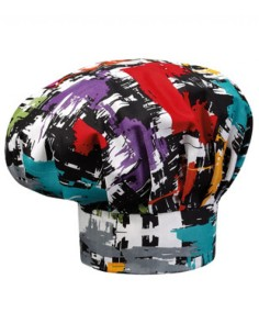 GORRO GRAPHIC
