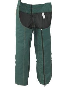 Pantalon con abertura lateral total EN 381-5