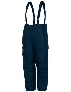 Pantalon con peto hidrorepelente