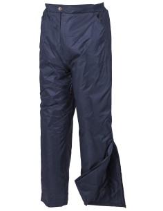 Pantalon impermeable acolchado