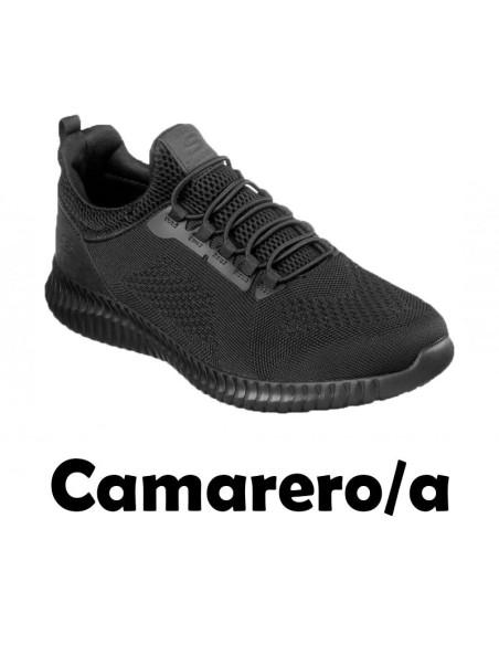 Zapatos de Camarero