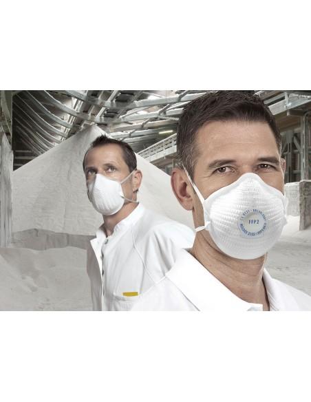 Protección Respiratoria, Mascarillas